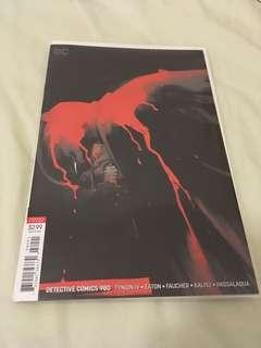 Detective comics 980 Variant