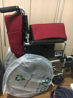 *Giveaway* Wheelchair