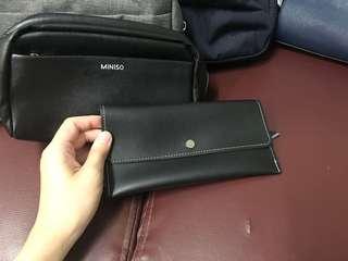 Miniso錢包(放售中,每天檢查出價。)