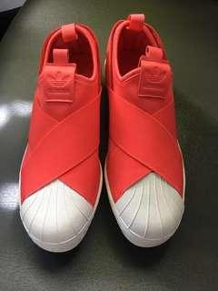 Brand New Original Adidas Superstar Slip-on