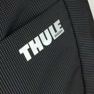 瑞典THULE 斜咩袋連電腦袋