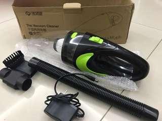 Wireless Handheld Vacuum Cleaner