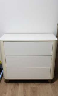Mothercare Chest Of Drawers