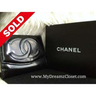 Sold Chanel Wallet 16