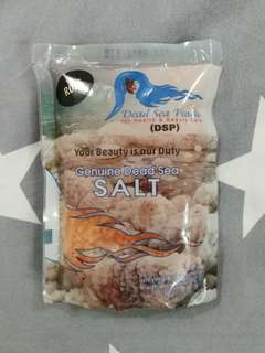 Bath salt - Rose 300gr * Only $10 purchase with any other items from my listing *
