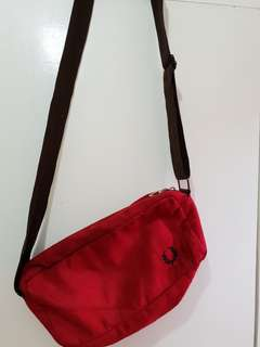Fred Perry Fanny Pack