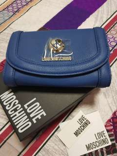 Love Moschino Medium Wallet
