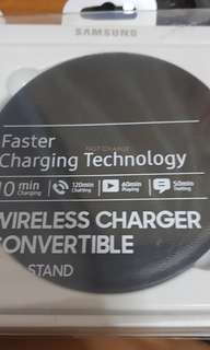 SAMSUNG 2017 WIRELESS FAST CHARGER