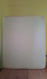 Queen size mattress for sale