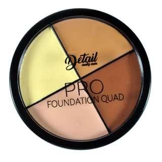 Detail pro foundation quad 03
