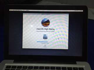 "MacBook Pro 13"" Mid-2010 2.4 GHz"