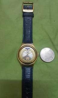90's Swatch. All original.