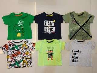 Primarks Tshirt