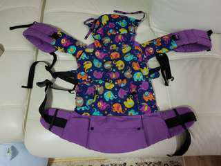 50e21579f00 Baby Carrier Angelpack GROW