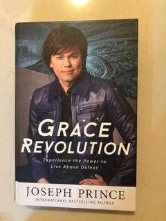 Pastor Prince's Book