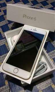 iPhone 6 32gb brandnew!!