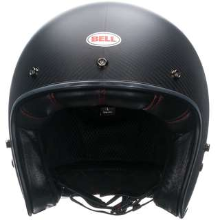 Bell Custom 500 Matt black size M