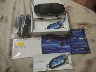 Ps vita oled for sale