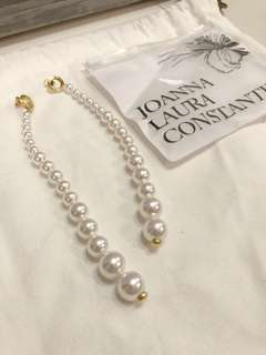 Joanna Laura Constantine earring