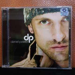 CD》Daniel Powter
