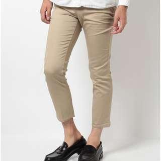 URBAN RESEARCH pants