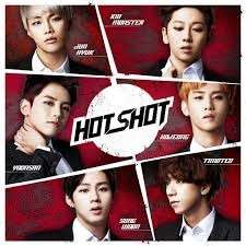 [WTB / LOOKING FOR] Hotshot Albums