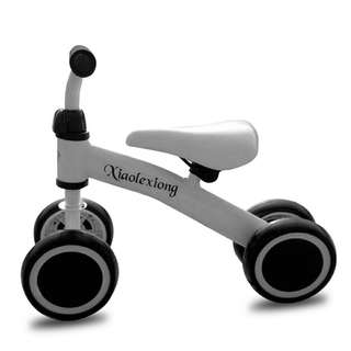 *FREE DELIVERY to WM only / Ready stock, clearance* Baby bike each as shown in design/color. Free delivery is applied for this item.