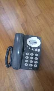 Nikkon NT-890 Home Cord Telephone