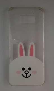 s8兔仔phone case 機殼