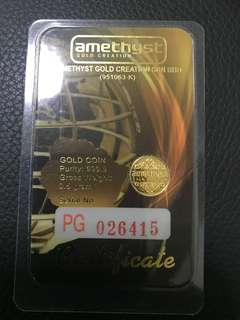 Power gold 0.5