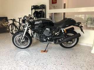Ducati Sport Classic Biposto - 1200km