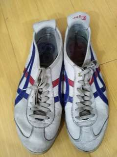 Authentic Onitsuka Tiger sneakers 9.5