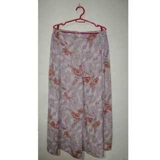 Mazi Skirt
