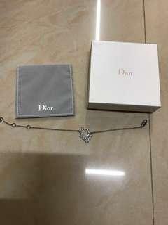 Dior 手鏈 可小議 完美主義者勿擾🙏🙏🙏🙏🙏
