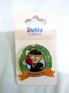 迪士尼襟章 (Duffy)