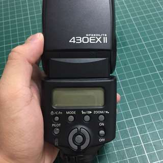 Canon 430EX2