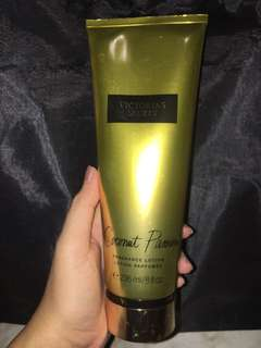 Body lotion Coconut passion