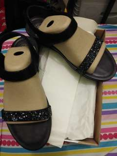 Authentic Fitflop band roxy sandal US8