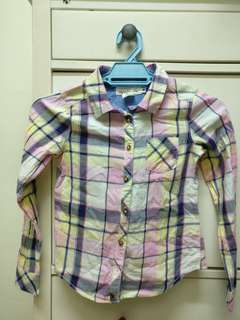 H&M Girl tops for 8-9 yrs old