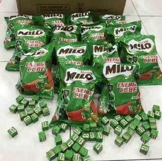 Milo Energy Cube ISI 100