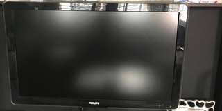 "Philips 42"" TV"