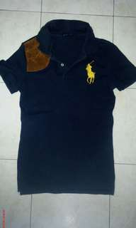 Ralph Lauren Polo Shirt Ladies