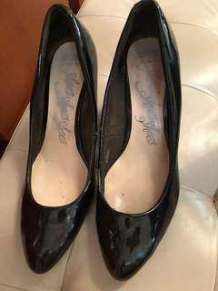Marks n spencer shoes