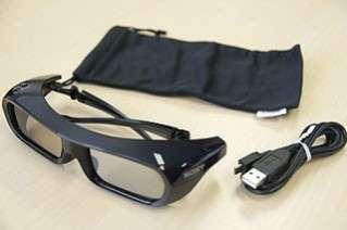 Sony 3D Glasses TRD-BR250/B