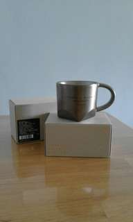 Starbucks Reserve Shanghai Ltd Edition Mug 1