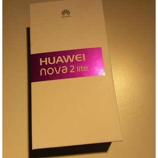 Huawei Nova 2 lite (Blue) (New)