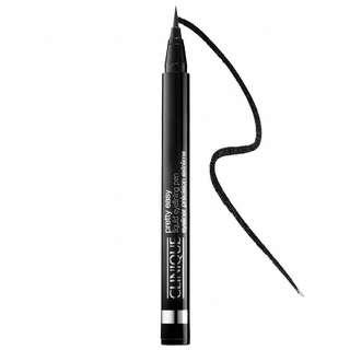 Clinique pretty easy liquid eyelining pen black