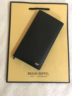 Braun Buffel Men Long wallet