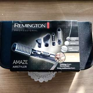 BN Remington Professional Amaze Airstyler