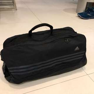 Adidas Climacool Duffel Bag